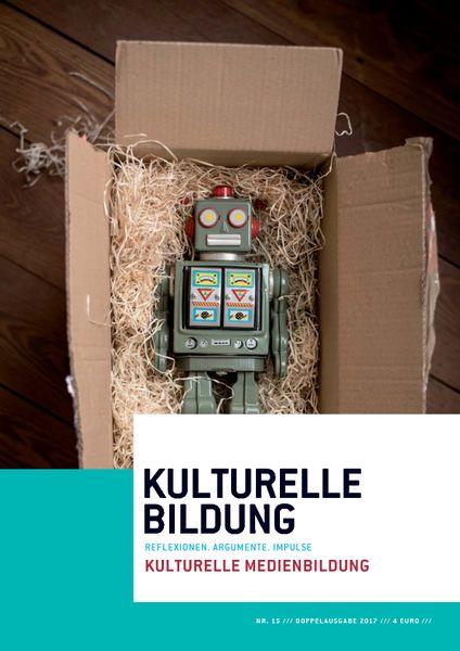 Kulturelle Medienbildung /// Nr. 15