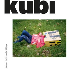Titelbild kubi Ausgabe 16-2019 Heimat - der rechte Begriff?